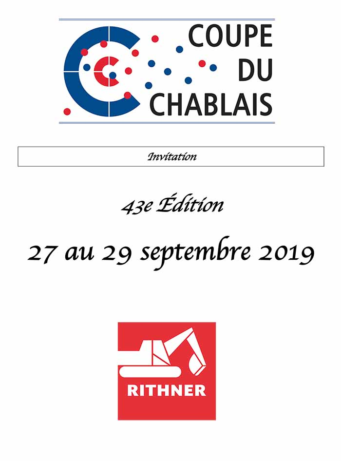 Invitation Coupe Chablais 2019 1